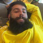 Luto: A comunidade da modificação corporal se despede de Matheus Mussolin