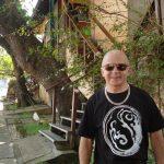 Luto: Nosso adeus ao Inácio da Glória, pioneiro da tatuagem no Brasil