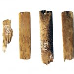 Polinésia: Foi encontrado kit de tatuagem com 2.700 anos, feito com ossos humanos