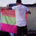 Notas sobre a bandeira do orgulho freak