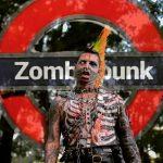 Uma entrevista com Zombiepunk