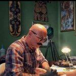 Wild: Tatuador de Rio Preto estará tatuando em São Paulo