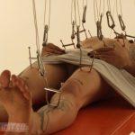 O que é suspensão corporal?