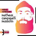 Matheus Mussolin é homenageado e se torna nome de premiação especial para piercers