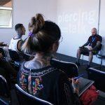 Piercing Talk abre novos diálogos na indústria do body piercing nacional