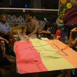 Corpus in Focus aconteceu na Ocupa Ouvidor 63