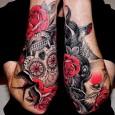 Latinos à flor da pele: documentário discute a tatuagem na América Latina