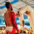 La suspención corporal dentro de los festivales de tatuaje en Brasil