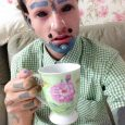 Remoção de orelha, pigmentação dos olhos e outras conversas com Bruno Palhano