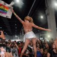 Candidata trans do Miss Tattoo Week Rio 2019 deixou a sua marca