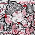 Entrevista com André Cruz: tatuagem, arte e outras discussões além corpo…