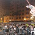 Virada Cultural 2012 terá palco da arte corporal novamente